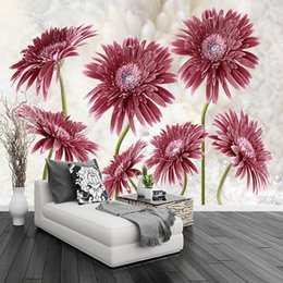Discount Large Paper Flowers Wall Art Large Paper Flowers Wall Art