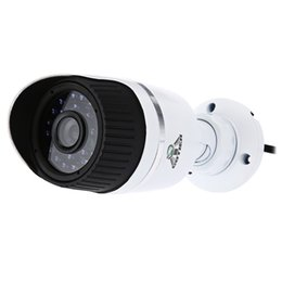 COTIER TV - Cámara IP de bala con corte de infrarrojos 631L / IP H.264 960P HD P2P desde fabricantes