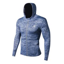 Куртка из черепа онлайн-Мужская сплошной цвет черепа печати Маска с капюшоном топ рубашка с длинным рукавом свитер Мужские толстовки толстовка хлопок работает куртка #F40NT07