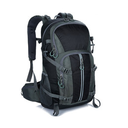 Chinese Winmax Outdoor Bag Camping Wear Resistant 40L Backpack  Mountaineering Hunting Travel Backpack Big Capacity Waterproof 95cc4f26fea64