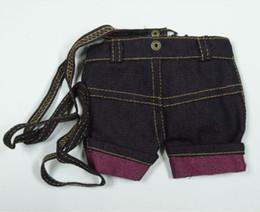 bolsa de ombro de cowboy Desconto Atacado - Moda Jeans Pano Mobile / Cell Phone Bag, bonito Cowboy Zipper Purse, bolsa da moeda, Smart Pouch Wallet, saco de cartão, Denim Shoulder Bag