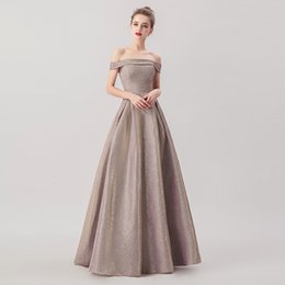 6fe44eed2468e off shoulder maternity maxi dress Promo Codes - Cheap 100% Real Pictures  Elegant A-