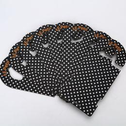 Papier kleidung tags online-Kundenspezifische Kleidung 350gsm Karton Tags quadratischen Farbdruck Papier Karte Tags Produkte Artikel Fallumbau