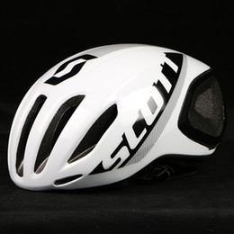2019 yeni dağ bisikleti kask havacılık kask casque de velo da bici Fahrradhelm güvenlik sürme ekipmanları 5 renkler cheap velo bikes nereden velo bisikletleri tedarikçiler