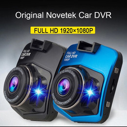 """Mais Populares 2019 2.4 """"Full HD 1080 P Traço Cam Gravador de Condução Gravador G-Sensor Carro Camcorder DVR Gravador de Vídeo do carro DVR de Fornecedores de câmera de esporte infravermelho"""