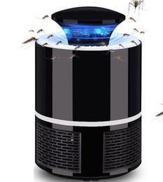 PUMASON mosquito killer USB electronic mosquito killer catalizador ligero mute hogar LED insecto dragado de insectos sin radiación desde fabricantes