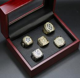 l'anello di marina anchor Sconti Personalizzato nel 1971 1977 1992 1993 1995 Campionato Dallas Cowboy Football, misura 8 -14