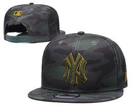 sombreros de ajuste gorras Rebajas NY Classic Team Color azul marino en el campo Sombreros ajustados de béisbol Moda Hip Hop Sport ny Gorras de diseño completamente cerrado Sombrero popular barato