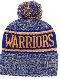 d5379b4e34d 2019 HOT SALE Beanies Winter hat beanie High Quality Men Women Skull Cap  Pomp Warriors Knit hat GSW Cotton baseball cap 00