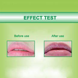 Mulheres À Prova D 'Água Aloe Vera Cor Humor Mudando Lipgloss Longa Duração Hidratante Labial Cosmética CD88 de