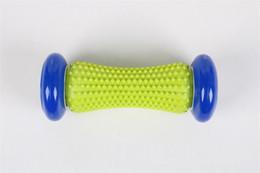 Mano flotante online-Alivie la fatiga Manos y pies Masajeador Cuidado de la salud 3D Punto flotante PVC TPR Fuerte Duradero Reutilizable Portátil Directo de fábrica 16jyI1