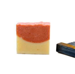 1 Stück Aktive Energie Schwarze Bambuskohle Seife Gesicht Körper Klar Antibakterielle Erleichtern Sommersprossen Schönheit Gesundheitspflege Turmalin Seife Seife