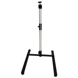 soporte para videocámara Rebajas Montaje de auto mesa de la cámara mini trípode ligero soporte auto para videocámaras digitales