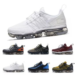8af33021457 2018 Designer Maxes 2.0 Running Shoes For Men Women Tn Plus Air Cushion  Sports Sneakers White Jogging Walking Hiking Athletic Shoe 40-45 walk max  shoes on ...