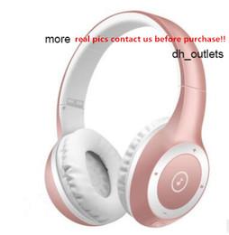 Bluetooth se online-2018 CALDO 3.0 Wireless Auricolari Cuffie Bluetooth con W1 CHIP se icloud collegare le cuffie a cancellazione di rumore sportivi con la scatola al minuto