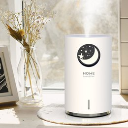 2020 Water Bottle Base Simple Camera Humidifier USB Portable Mini Home Office Desktop Silent Spray Humidifier Dhl Free From Yting4, $9.35 | DHgate.Com
