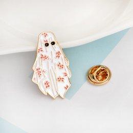 2019 figurine di raccolta Dubai Tiranno locale Figurina Spilla Pin Distintivo in lega Duro smalto Collezione Pin Pulsante bavero collare Decor Bag Giacca per bambini Denim Hat Accessorio sconti figurine di raccolta