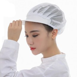 Colourful Pirate Chef Cap Skull Cap Professional Catering Various Chef Hat XE