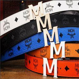 Hebilla de jeans de marca online-Diseñador de lujo de la marca Logo Hebilla Cinturón de moda Correa en V Cinturones casuales para hombre g Mujeres Vestido hombre H Jeans Hombres Cinturones de negocios