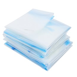 rolling vacuum bags Coupons - 10x Vacuum Storage Bag for Bedding and Clothes (5pcs 60x80cm + 5pcs 70x120cm)