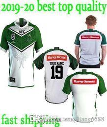 rugby de auckland Rebajas Las ventas calientes 2019 camisas 2020 de Nueva Zelanda Maorí Todas las estrellas de rugby NRL jerseys Liga Nacional de Rugby NRL camisa camiseta maorí kiwis S-3XL