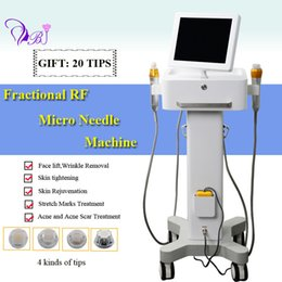 Thermage à fréquence rf en Ligne-Thermage rf fréquence machine