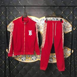 40e46114cbd27 Discount london sweatshirts fashion - 2019 Winter Europe Fashion England  London Men Luxury Sport Sweatshirt Casual