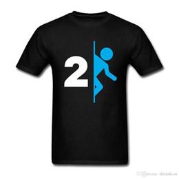 Canada Portail de jeu vidéo pour hommes T-shirt pour hommes T-shirt de bonne qualité Chemise en coton de marque Style été Offre
