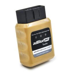 Canada AdblueOBD2 Emulator Facile à installer, prêt à l'emploi PlugDrive Ready Device Adblue OBD2 Pour VolvO / DAF / Benz / Renault / Scania / Homme / Iveco Offre