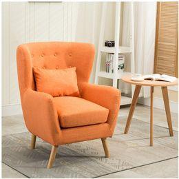 amerikanisches möbel schlafzimmer Rabatt Möbel amerikanische Art Sofa Schlafzimmer Sofa vertraglich und zeitgenössische Single Person Balkon Wohnzimmer Studie Tuch Kunst kleines Sofa