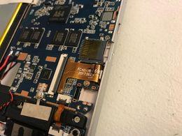 Pannello del convertitore analogico / digitale del touch screen del Usb per FCA0776-1618 da telefono mobile di zte all'ingrosso fornitori