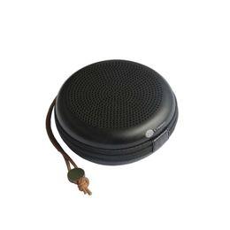 2019 bs sprecher AAAE Top-Ebsc064 Pu Eva harter Fall für BO Bango-Lufsen BeoPlay Bo A1 tragbare Bluetooth-Lautsprecher tragbare Reise Tragetasche Holde rabatt bs sprecher