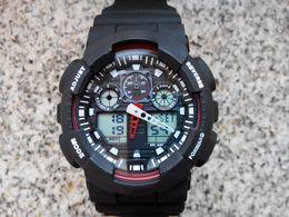 Nuevo reloj de último modelo, reloj de pulsera deportivo relogio reloj de pulsera, RELOJ LED desde fabricantes