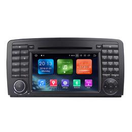 Reproductor de DVD para coche Android Zhuohan HD de 7 pulgadas para BENZ R Class W251 con Bluetooth GPS (AD-L7081) desde fabricantes