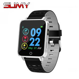 x9 smart watch Promo Codes - Slimy Smartwatch X9 Sport Smart Watch IP68 Waterproof Swimming Activity Tracker Long Standby Time Smart Watch for Android
