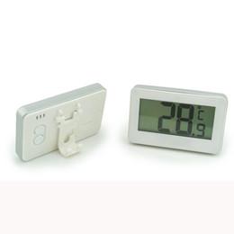 YENI Varış Dijital Mini Buzdolabı Termometre LCD Ekran Su Geçirmez Dondurucu Asılı Kanca Ile Sıcaklık Ölçer Sıcaklık Test nereden