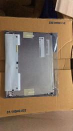 12,1-дюймовый экран онлайн-100% ORIGINAL TM121SDS01 12.1 INCH INDUSTRIAL 800X600 TFT LCD screen display panel