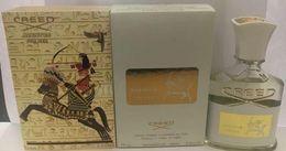 Argentina 2018 Nueva calidad superior 75 ml Creed Aventus para su perfume para mujeres con alta fragancia duradera envío gratis Suministro