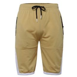 Mens Gradation Color Splice Beach Work Casual Men Short Trouser Shorts Pants #a Men's Clothing