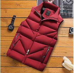 2019 giacche invernali in mens invernali Giubbotto piumino da uomo 2020 New North Winter Giubbotto casual Felpe con cappuccio Parka caldo Ski Mens gilet da viso m - 4xx giacche invernali in mens invernali economici