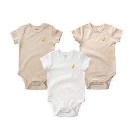 2019 chapéus bola de futebol 2019 crianças macacão caixa de presente recém-nascido bebê lua cheia presente roupas de bebê 3 peças roupas de verão menino e menina dhl 820 x30