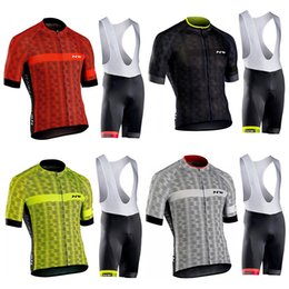 2018 Pro Team NW Cycling Jersey 9D Set MTB Bike Clothing Ropa Ciclismo  Bicycle Wear Clothes Mens Short Maillot Culott 0da9d2562