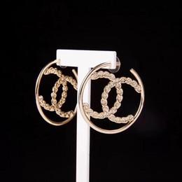 2019 vacanza di mele 2019 orecchini firmati marchi di lusso gioielli firmati orecchini da donna in Europa e negli Stati Uniti regalo di festa popolare