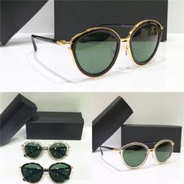 3d8a73f895b3c óculos de protecção dos olhos Desconto Estilo de moda simples gato olho  frame design homens e