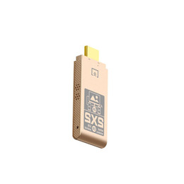 sony tvs Desconto Wifi para HDMI Dongle Miracast Airplay Adaptador 4 em 1 Display 1080 P 2.4 GHz Dupla Sistema TV Vara DLNA Conversor para iPhone XS