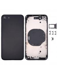 Para iphone 8G 8 8G 8plus tampa traseira + Médio Chassis Quadro + SIM Card Full Assembléia Caso Habitação de Fornecedores de caixa de bateria híbrida
