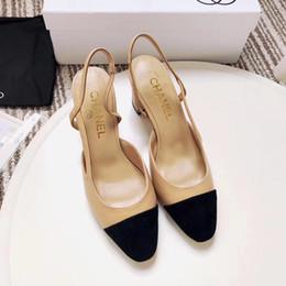 scarpe da sposa raso a pieghe Sconti Top in vera pelle di design donna donna tacco alto vestito scarpe moda ragazza ragazza sexy scarpe da sposa a punta tacco alto sandali
