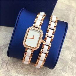 женские часы дизайн браслет стиль Скидка Специальный дизайн Топ моды розовое золото женские часы Lady sexy style dress Наручные часы Limited Edition gold Хороший браслет Часы дропшиппинг