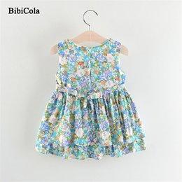 e9f4476315 good quality Kids Children New Summer Girls Dress Small Girls Princess  Dress Kids Dresses For Girls Children Party Dress 2019