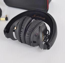 2019 altoparlante dell'orecchio del bluetooth 2019 Hight Quality Marshall Cuffie di MAJOR I / II / III / MID / ANC / MONITOR / MODE / EQ Wired Wireless Bluetooth On Ear Cuffie STOCKWEL Speaker altoparlante dell'orecchio del bluetooth economici